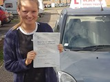 Megan2 - I passed with Ray in Chelmsford with only 2 minors. Thanks for all your help Ray!